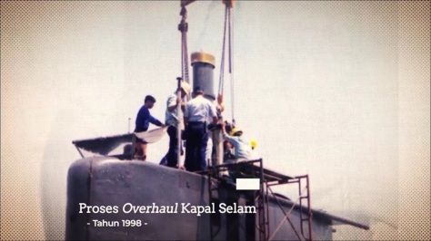 PT PAL INDONESIA (PERSERO) Divisi Kapal Selam (3)