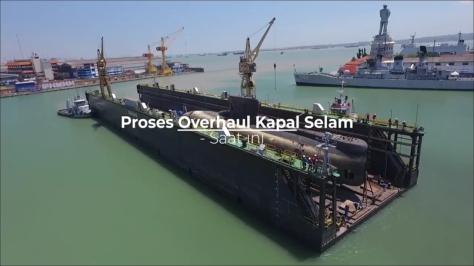 PT PAL INDONESIA (PERSERO) Divisi Kapal Selam (4)
