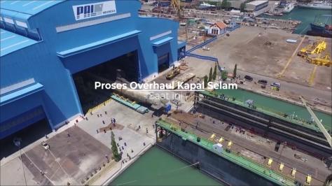 PT PAL INDONESIA (PERSERO) Divisi Kapal Selam (5)