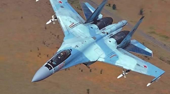 Kementerian Pertahanan Tegaskan Indonesia Tak Bisa Diancam Terkait Pembelian Sukhoi