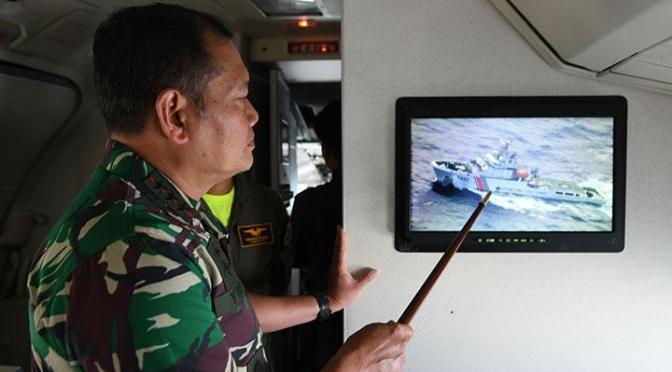 Menko Polhukam: Indonesia Tidak Akan Bernegosiasi dengan RRC Terkait Perairan Natuna