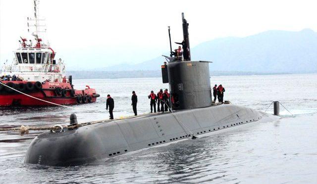 Uji Coba KRI Alugoro-405 Diperkirakan Selesai Juli 2020