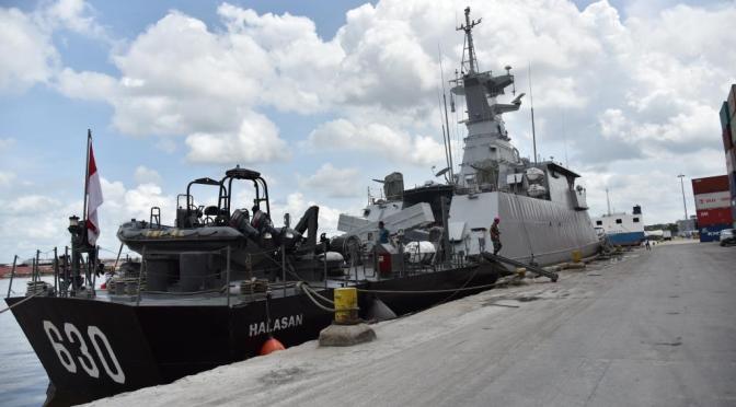 Menko Polhukam Ingin Lengkapi Alutsista, Terutama Kapal Perang