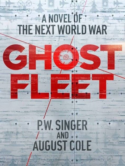 Novel Ghost Fleet (Google Books)