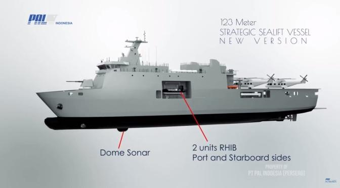 'Landing Docks Acquisition Project' Filipina, Mungkinkah PT PAL Menang?