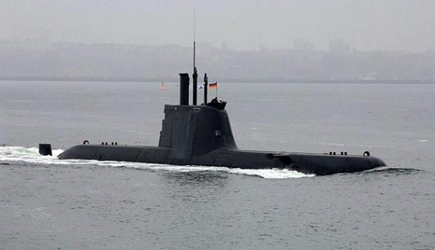 Indonesia Pertimbangkan Akusisi Kapal Selam dari Turki atau Jerman