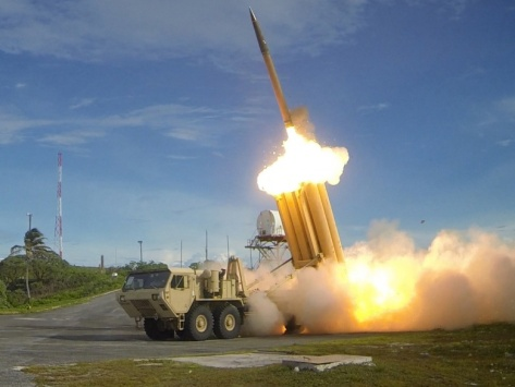 THAAD (national interest)