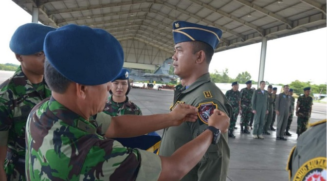 Advance Fighter Tactical Course di Skadron Udara 11 Resmi Dibuka