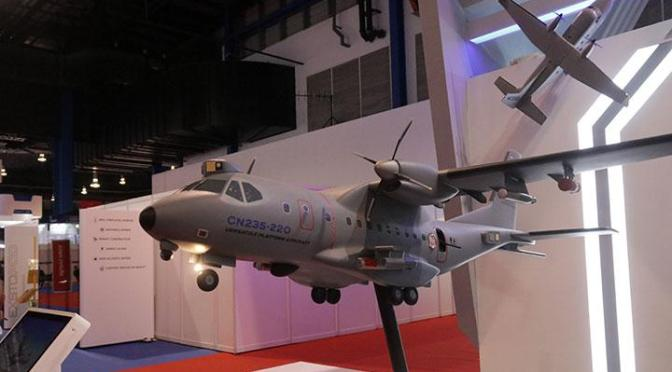 Proyek CN235 Gunship, Kisah Pesawat Tua yang Hidup Kembali