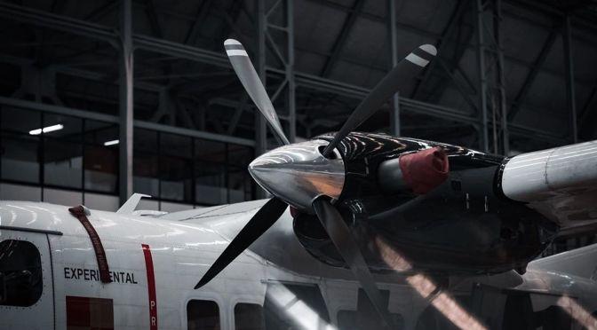 Target Pengiriman Pertama N219 Dilakukan pada Tahun 2022