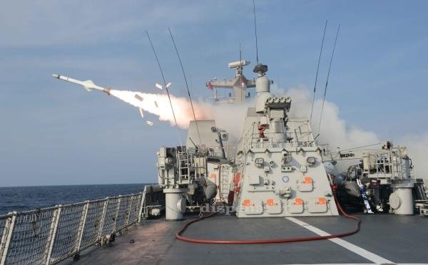 Indonesia Upgrade Rudal Anti Kapal Exocet di KRI Usman Harun – 359
