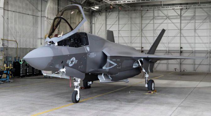 Indonesia Buka Peluang Beli Jet Tempur Siluman F-35