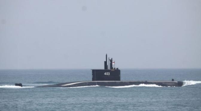 Indonesia Pikirkan Kembali Kontrak Kapal Selam USD900 Juta dengan Korea Selatan